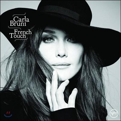 Carla Bruni (카를라 브루니) - French Touch [CD+DVD 디럭스 에디션]