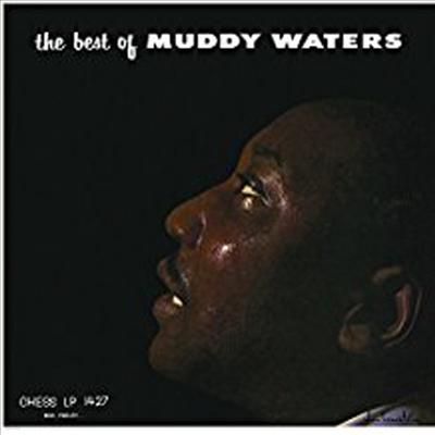 Muddy Waters - The Best Of Muddy Waters (LP)