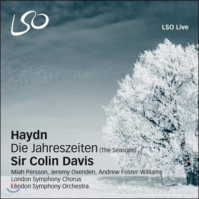 Colin Davis 하이든 : 사계 (Haydn: The Seasons)