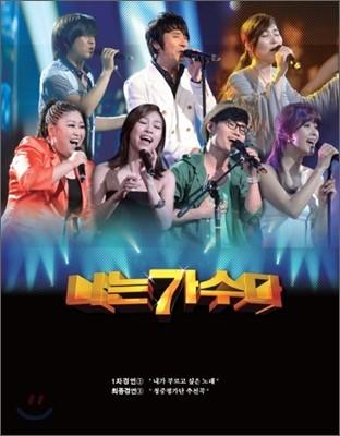 나는 가수다 : 경연 ③