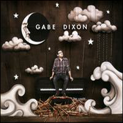 Gabe Dixon - One Spark (CD)
