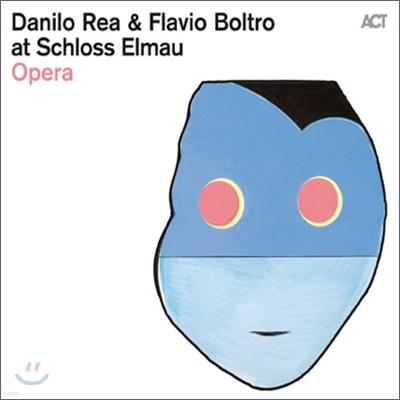Danilo Rea & Flavio Boltro - Opera