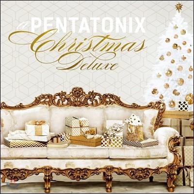 Pentatonix - A Pentatonix Christmas (Deluxe Edition) 펜타토닉스 크리스마스 앨범