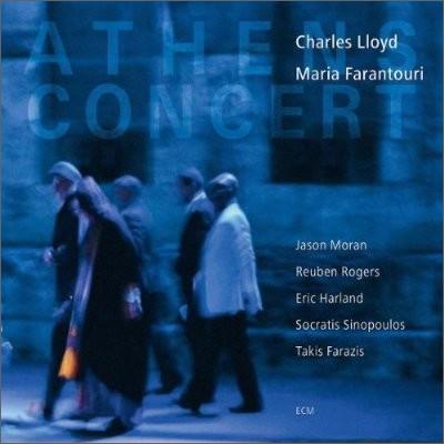 Charles Lloyd, Maria Farantouri - Athens Concert