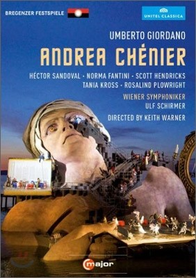 Ulf Schirmer 조르다노: 안드레아 세니에 (Giordano : Andrea Chernier - Bregenzer Festspiele)