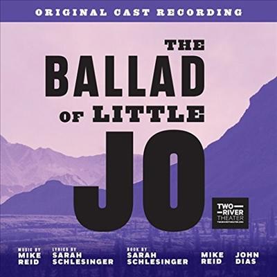 O.C.R. - The Ballad of Little Jo (리틀 조의 발라드) (Original Cast Recording)
