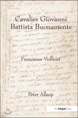 Cavalier Giovanni Battistbuonamente