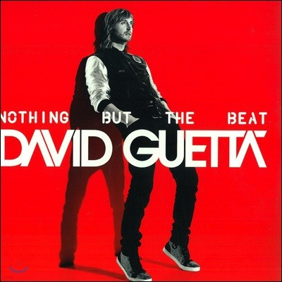 David Guetta (데이빗 게타) - Nothing But The Beat [2 LP]