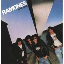 Ramones - Leave Home [LP]