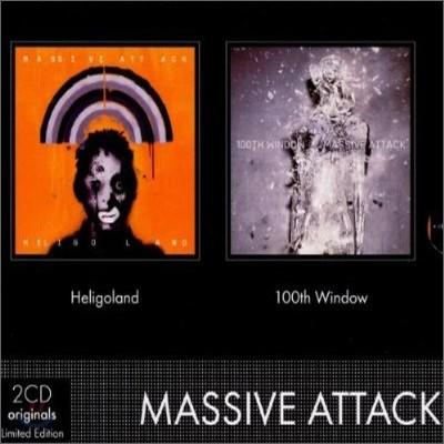 Massive Attack - Heligoland + 100 Th Window