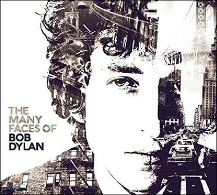 Bob Dylan (밥 딜런) - The Many Faces Of Bob Dylan