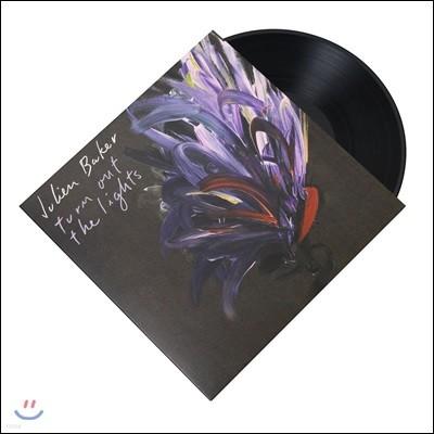 Julien Baker (줄리안 베이커) - Turn Out The Lights [LP]
