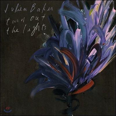 Julien Baker (줄리안 베이커) - Turn Out The Lights