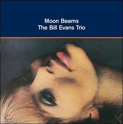Bill Evans Trio (빌 에반스 트리오) - Moon Beams [Deluxe Gatefold Edition LP]