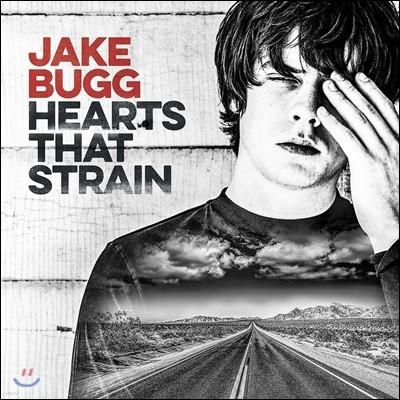 Jake Bugg (제이크 버그) - Hearts That Strain [LP]