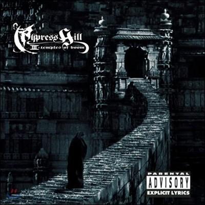 Cypress Hill (사이프러스 힐) - III (Temples Of Boom) [2 LP]