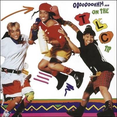 TLC (티엘씨) - 1집 Ooooooohhh… On The TLC Tip [LP]