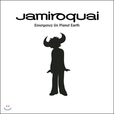 Jamiroquai (자미로콰이) - Emergency On Planet Earth [2 LP]