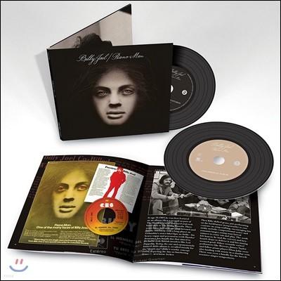 Billy Joel - Piano Man 빌리 조엘 피아노맨 [2CD 게이트폴드 디지팩]