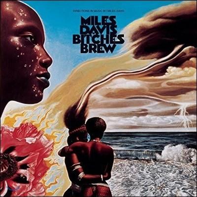 Miles Davis (마일즈 데이비스) - Bitches Brew