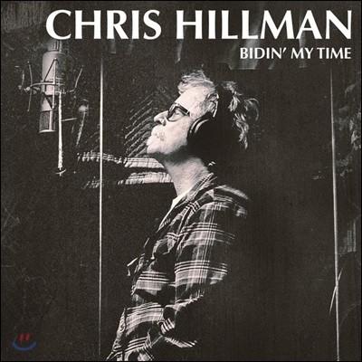 Chris Hillman (크리스 힐만) - Bidin' My Time [LP]