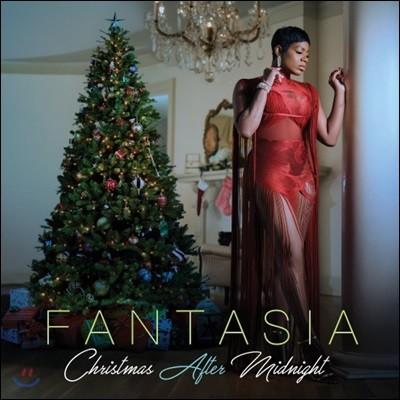 Fantasia (판타지아) - Christmas After Midnight [LP]