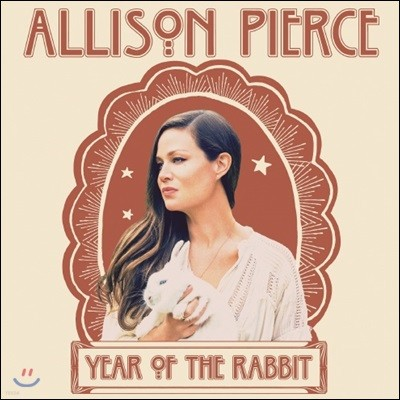 Allison Pierce (앨리슨 피어스) - Year Of The Rabbit