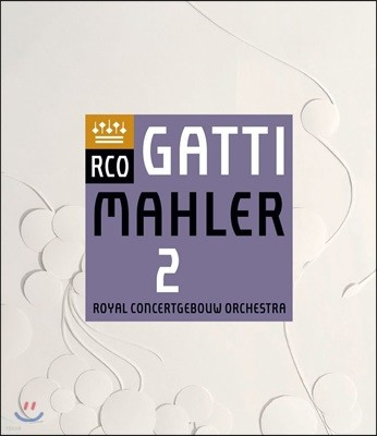 Daniele Gatti 말러: 교향곡 2번 `부활` (Mahler: Symphony No. 2 'Resurrection')