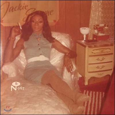 Jackie Shane (재키 셰인) - Any Other Way [2 LP]