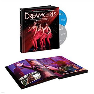 Dreamgirls - Director's Cut (드림걸즈)(한글무자막)(Blu-ray)