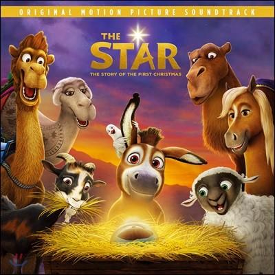 애니메이션 더 크리스마스 영화음악 (The Star OST)