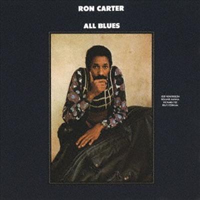 Ron Carter - All Blues (CTI Jazz Series)(UHQCD)(일본반)