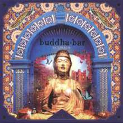 Various Artists - Buddha Bar 17 (2CD)