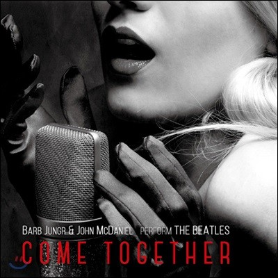 Barb Jungr (밥 영거) - Come Together