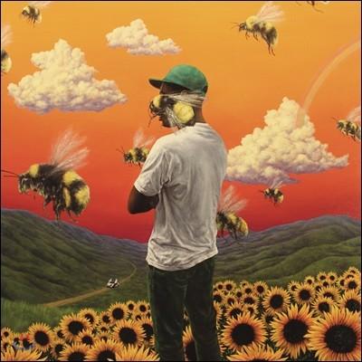 Tyler, the Creator (타일러 더 크리에이터) - 정규 4집 Flower Boy [2LP]