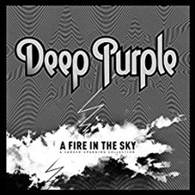 Deep Purple - A Fire In The Sky (3LP)