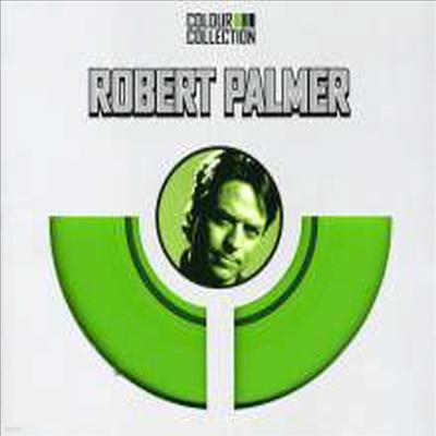 Robert Palmer - Colour Collection