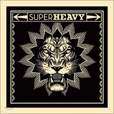 Superheavy - Superheavy (Deluxe Edition)