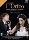 Raphael Pichon / Pygmalion 루이지 로시: 오르페오 - 2016년 로렌 국립 오페라 극장 실황 (Luigi Rossi: L'Orfeo)