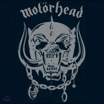 Motorhead (모터헤드) - Motorhead (40th Anniversary Edition) [화이트 컬러 LP]