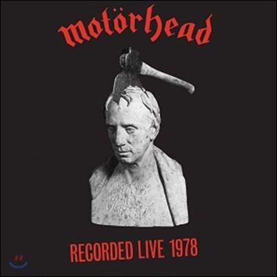 Motorhead (모터헤드) - What's Words Worth? [랍스타 레드 컬러 LP]