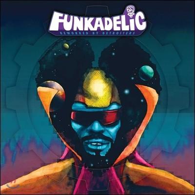 Funkadelic (펑카델릭) - Reworked By Detroiters [3 LP]