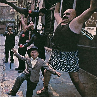 The Doors (도어즈) - Strange Days (50th Anniversary Expanded Edition)
