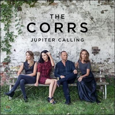 The Corrs (코어스) - Jupiter Calling