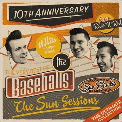 The Baseballs (더 베이스볼스) - The Sun Sessions