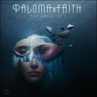 Paloma Faith (팔로마 페이스) - The Architect [LP]