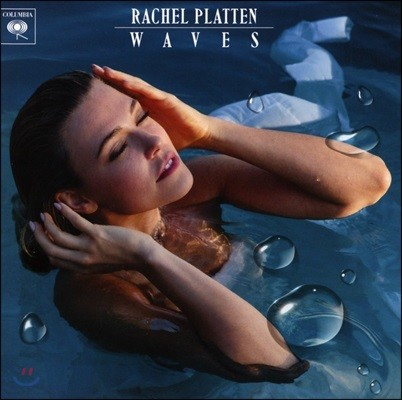 Rachel Platten (레이첼 플랫튼) - Waves