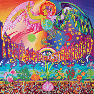 Incredible String Band - 5000 Spirits [LP]