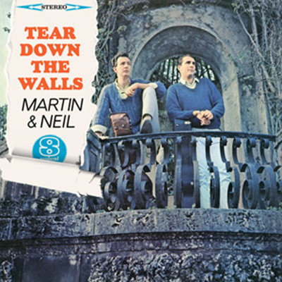 Vince Martin & Fred Neil - Tear Down The Walls