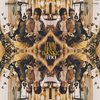 The Left Banke - The Left Banke Too